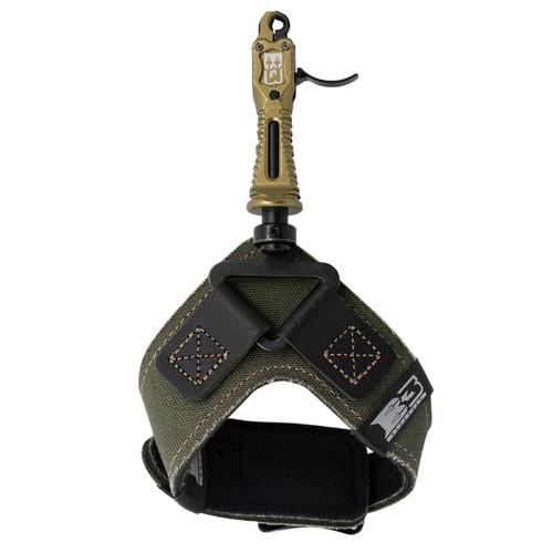 B3 Archery Rook Release Aid with Swivel Connector