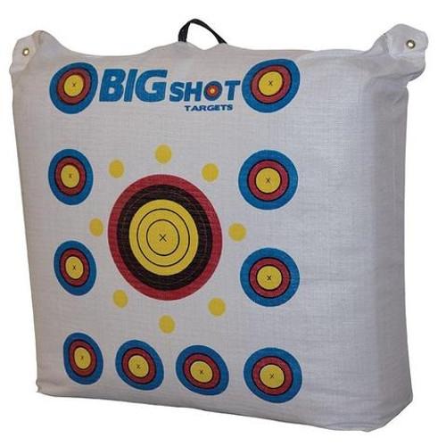 """New Bigshot Outdoor Range Bag Target 34"""" X 34"""" X 12"""" Model # 104"""