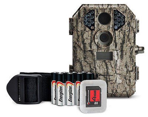 Stealth Cam PX-24 Scouting Camera Combo