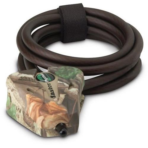 Stealth Cam  Cable Lock Camo
