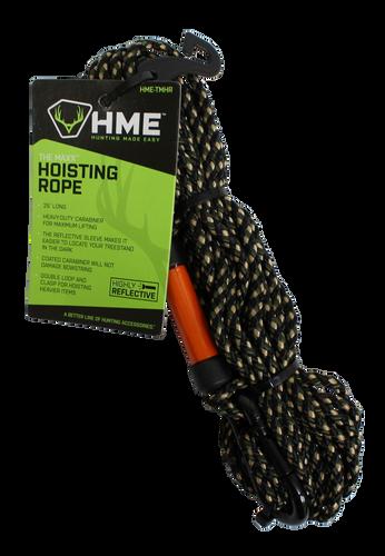 HME The Maxx Hoist Rope (25ft)