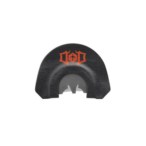 Hunters Specialties Drury Outdoors Signature Ghost Tongue Mouth Call