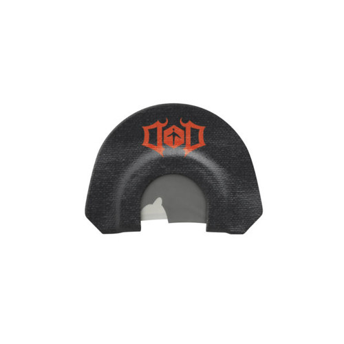 Hunters Specialties Drury Outdoors Signature Tongue Cutter Mouth Call