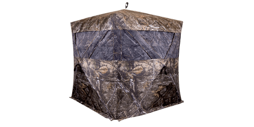 Ameristep Pro Series™ Extreme View™ Hub Blind AMEBL3036