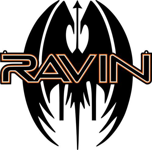 RAXX Ravin Rack Bow Holder