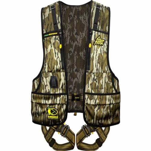 Hunter Safety System Pro Series L/XL Mossy Oak Bottomlands