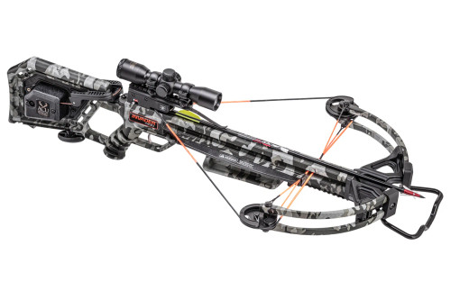 Wicked Ridge Invader 400 w/ Accudraw and Proview Scope
