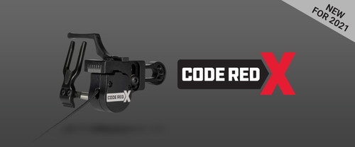 Ripcord Code Red X Fall Away Arrow Rest
