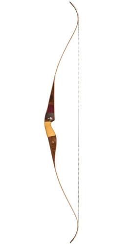 Bear Archery Kodiak 40# RH Recurve Bow