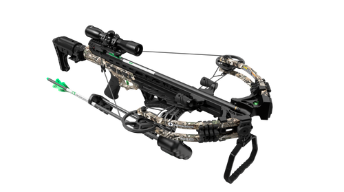 Centerpoint Pulse 425 Crossbow Package