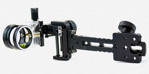 Sword Punisher Pro Up-Pin with dual fiber optics with .010 Pin
