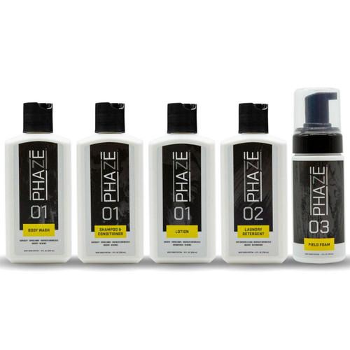 PhaZe Body Odor System (5pk)