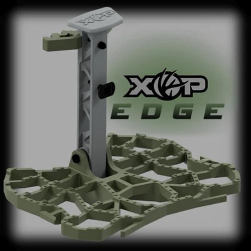 XOP EDGE Saddle Platform