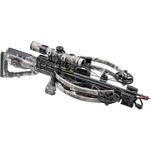 TenPoint Havoc RS440 ACUslide EVO-X Crossbow Package