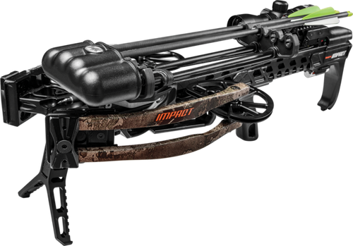Bear X Impact Ready To Hunt  Crossbow Pacakge  AC15A2A2183