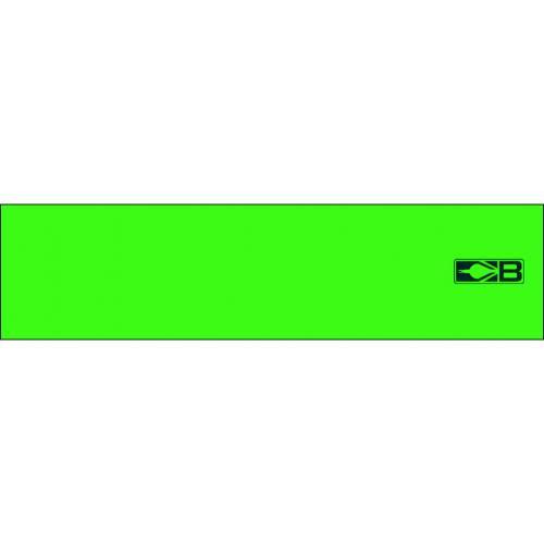 "BOHNING 4""  STANDARD ARROW WRAPS (NEON GREEN)"