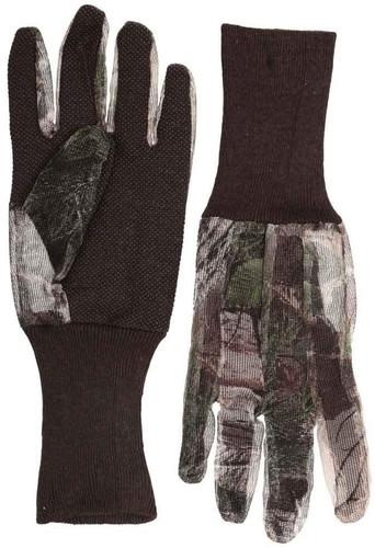Hunters Specialties Gloves Real Tree Edge