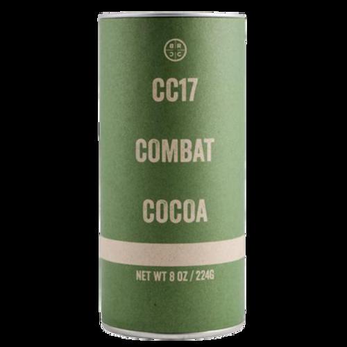Black Rifle Company Coffee Combat Cocoa Canister 8oz