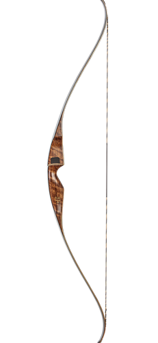 New Bear Archery Grizzly 60# Right Hand Traditional Recurve Bow AFT2086160