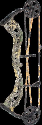 Bear Archery Resurgence LD 70lb LH Realtree Edge