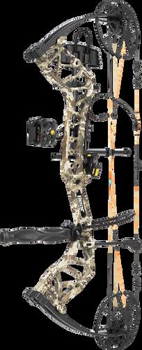 Bear Archery Legit RTH LH 70lb Veil Whitetail