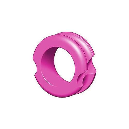 "New G5 META Peep 3/16"""" Pink 7000 Series Aluminum 200% Stronger"