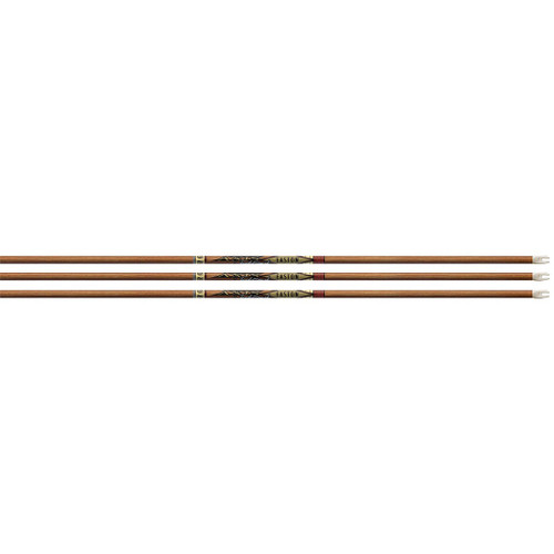 Easton Axis Traditional Carbon Wood Graphic Arrow Shafts  400 1 Dozen