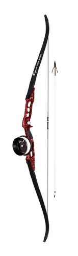 New 2016 Cajun Fish Stick 45# RH Take-Down Recurve Bowfishing Package A6FS15845R
