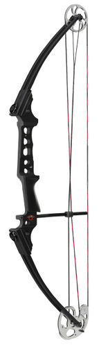 New Mathews Genesis Black One Cam Youth Bow RH Archery Model# 12232