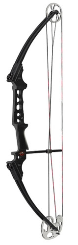 New Mathews Genesis Black One Cam Youth Bow LH Archery Model# 12231