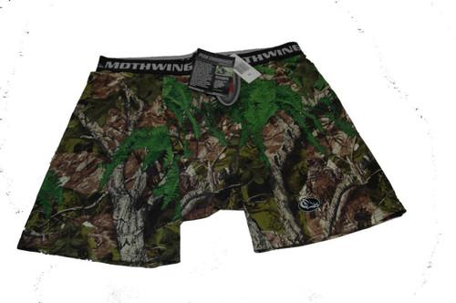 Mothwing Camo Spring Mimicry 2.0 Peak Endurance Underwear  XXL Turkey Hunting