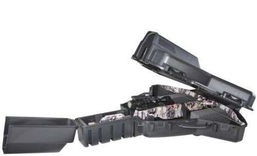 New Plano Manta Compact Crossbow Case Hardshell Protective Bow Case 113300