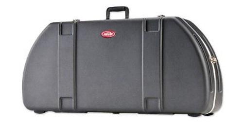 New SKB Hunter Series Single Bow Hardshell Black Case Model# 2SKB-4117