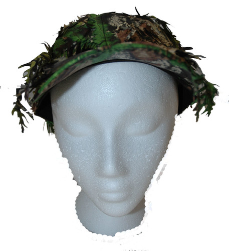 Mothwing Camo Spring Mimicry 2.0 Apex Tree-D Alive Leafy Ballcap With a FREE Hat