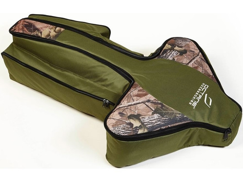 Excalibur Octane Crypt Crossbow Padded Case Green Model #6012