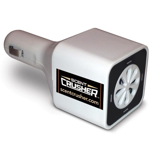 New Scent Crusher Ozone GO For Cars And Trucks