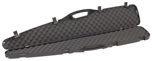 Plano Protector Series Rifle and Shotgun Hard Case Black W/Scene 150100