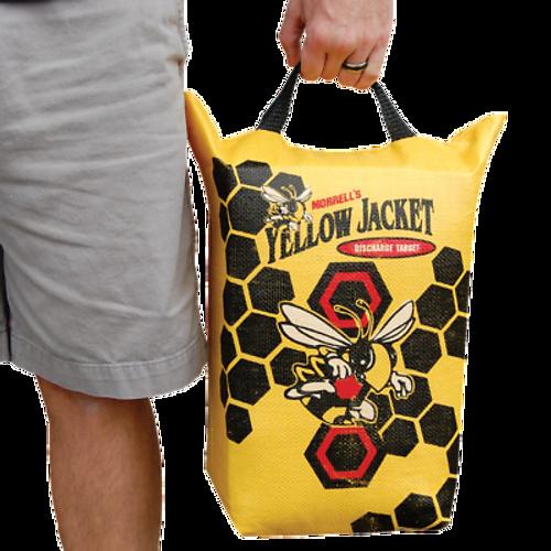 New Morrell Yellow Jacket Final Shot