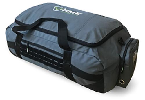HME Scent Slammer w/ Large Ozone Duffle Bag Model # HME-OZNBAG
