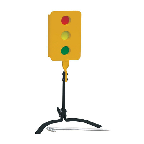New Do-All Outdoors LLC Range Ready Stop Light Model # RR913