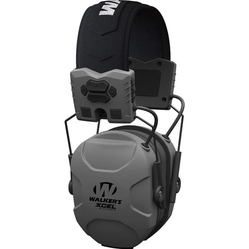 New Walkers Game Ear XCEL 500BT Digital Electronic Muff W/ Voice Clarity & Bluetooth