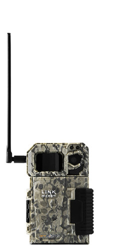 New SpyPoint Cameras Link-Micro AT&T Model 10 MP Cellular Trail Camera