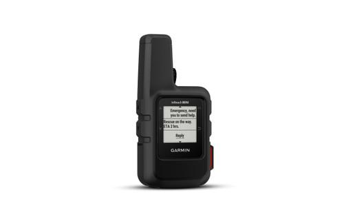 Garmin inReach Mini GPS Handheld Compact Satellite Communicator Black Model