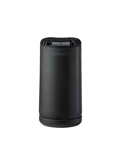 New ThermaCELL Patio Shield Portable Mosquito Repeller Unit in Black