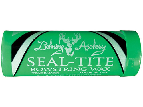 New Bohning Seal-Tite Bowstring Wax for Protection on Weather 28 Gram Tube