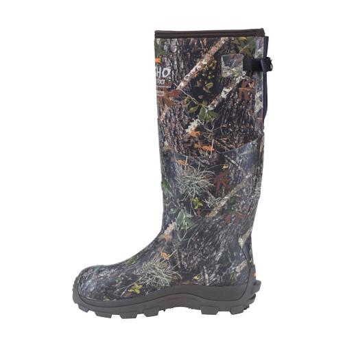 New Dryshod NOSHO Gusset XT Men's Hi Boot Camo