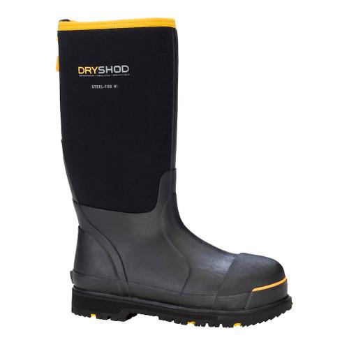 Steel Toe Men's Hi Boot