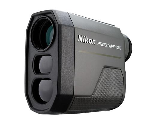 New Nikon Prostaff 1000 Laser Rangefinder Rainproof Model #16664
