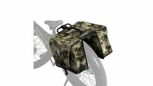 Rambo Mountain Bike Full Saddle Bag True Timber Viper Western Camo R163