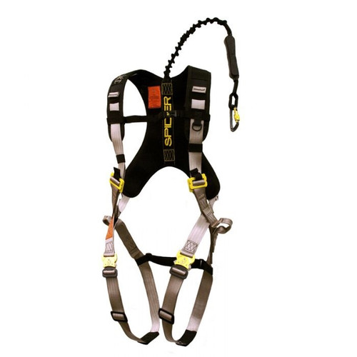 Robinson Outdoors Tree Spider Speed Harness Size XX-Large / XXX-Large